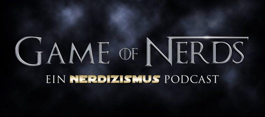 Game of Nerds Logo