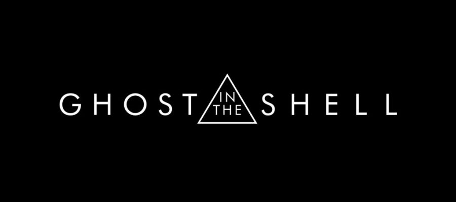 Ghost in the Shell Logo