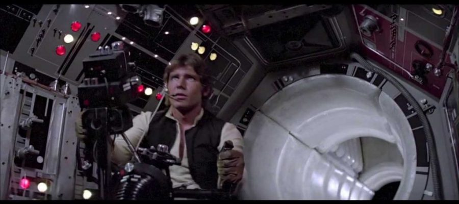 Han in Turret