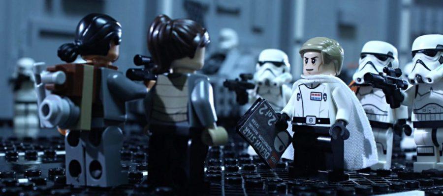 Copyright: Disney & Star Wars