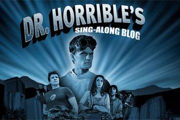 Dr Horribles Sing Along Blog Dr Horrible's Sing Along Blog , Copyright Mutant Enemy Productions