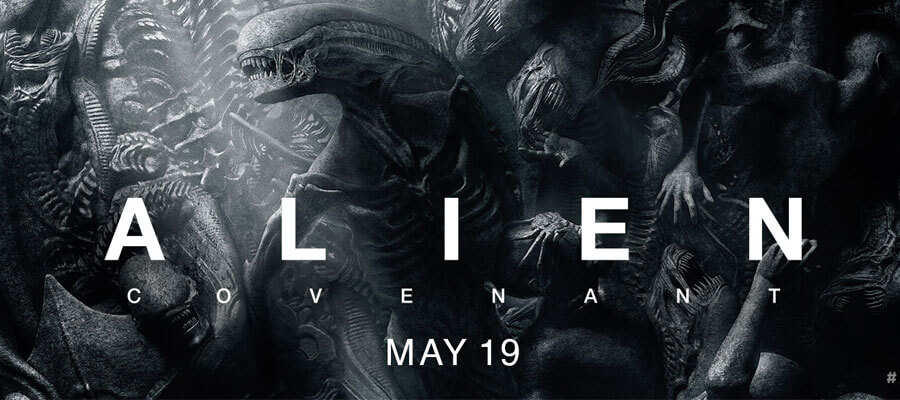 ALien: Covenant - 20th Century Fox