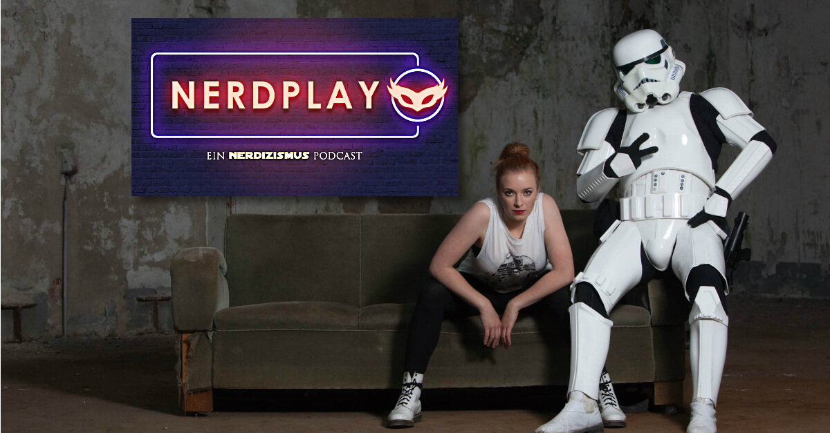 Cosplay Podcast mit Folkenstal | Nerdplay #04