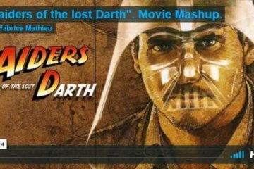 Raiders of the lost Darth