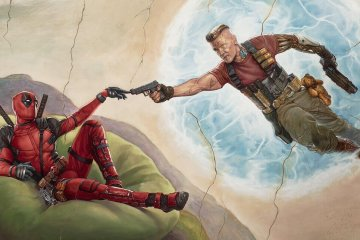 Deadpool 2 20th Century Fox
