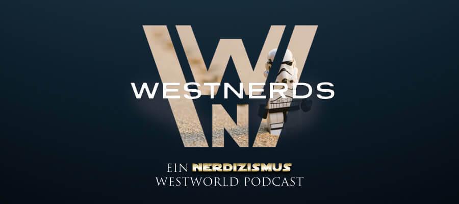 """WestWorld S02 E07 & E08 """"Bianca und die Kreationisten"""""""