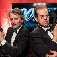 Holger & Mario - Massengeschmack.tv