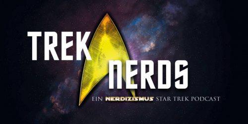 Trek Nerds Logo
