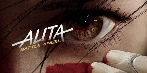 Alita Battle Angel © 2018 Twentieth Century Fox