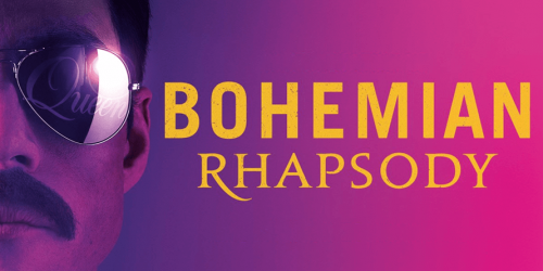 Bohemian Rhapsody by 20th Century Foc