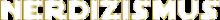 Nerdizismus Logo