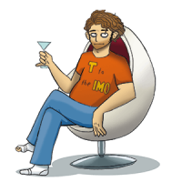 Timo - tales-from-the-couch.com